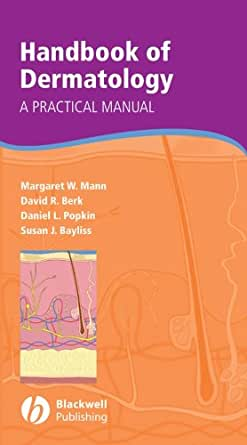 Handbook Of Dermatology A Practical Manual Kindle border=