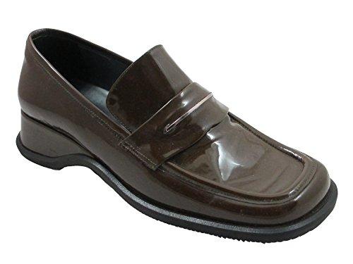 Zapatos Planos Planos Para Mujer Marco Moreo 202 Bordo