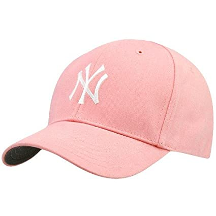 Amazon.com   47 Brand New York Yankees Cap Pink Infant Size   Infant And  Toddler Sports Fan Apparel   Sports   Outdoors 1b1f1d27943