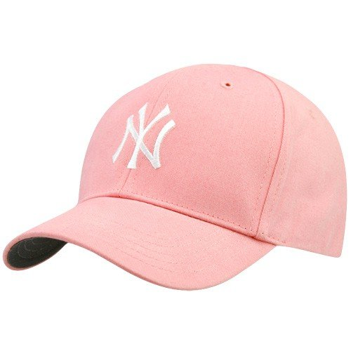 85aba3f7 Amazon.com : 47 Brand New York Yankees Cap Pink Infant Size : Infant ...