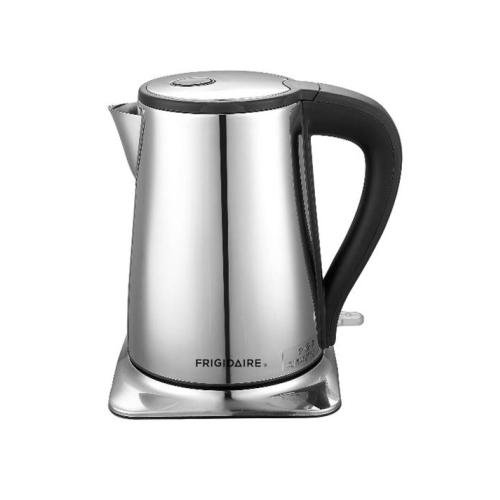 Frigidaire FD2119 Electric Stainless Kettle