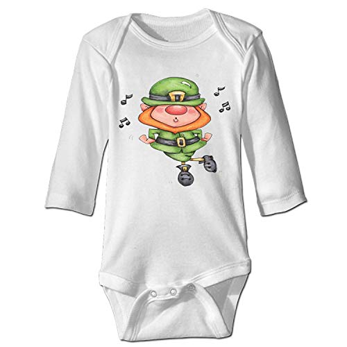 (Singing Soldier Baby Bodysuit Infant Unisex Long Sleeve Summer Bodysuit)