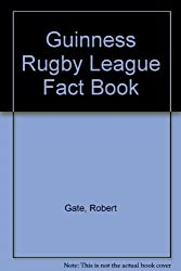 Guinness Rugby League Fact Book