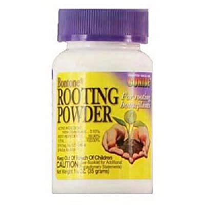 Bonide Products # 925 1.25 oz Bontone Rooting Powder - Quantity 16: Home & Kitchen