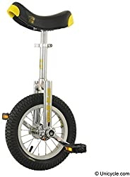 Qu-Ax Luxus 12 Unicycle by Qu-Ax