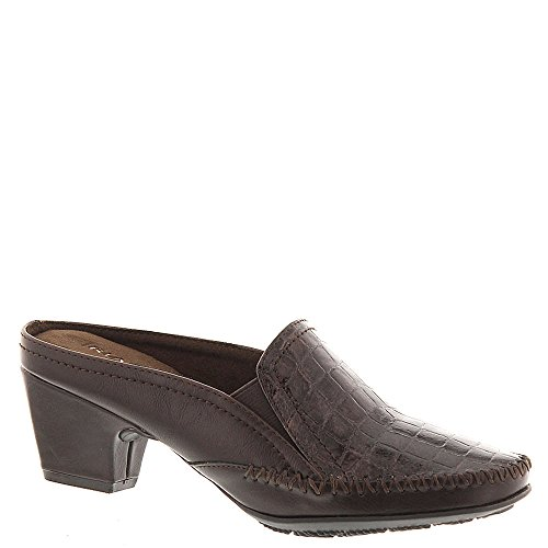 Women Vette Brown Mules Synthetic Rialto Natural qE8aFFv