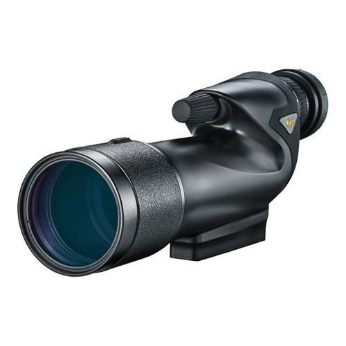 Nikon Prostaff 5 Spotting 60-Straightwith Zoom, Black