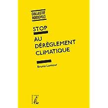 Stop au dérèglement climatique (SOCIAL ECO H C)