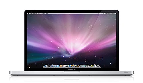 Apple MacBook Pro 17-Inch Widescreen Laptop
