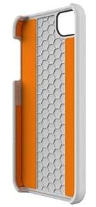 Tech21 D3O - Carcasa para iPhone 5, color blanco