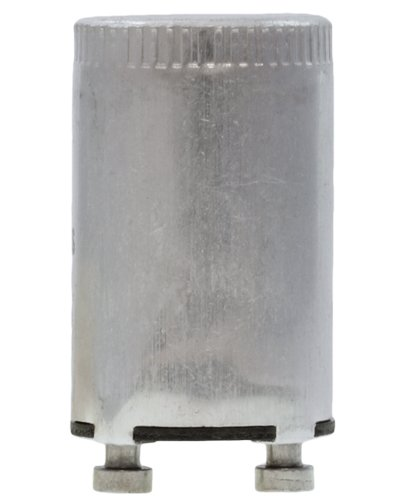 (Eiko FS-2 Lamp Starter for 14W, 15W Fluorescent Lamps)