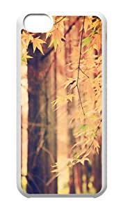 Great iphone 5cC Cases Scenery Back Covers Durable Case