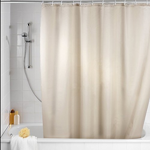 Shower Curtain, Devil's Faye Bath Curtain Liner Polyester