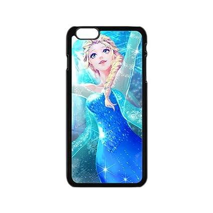 Amazon.com: DAZHAHUI Charming Beautiful Disney Frozen Elsa ...