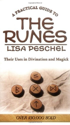 Rune Magic - A Practical Guide to the Runes: Their Uses in Divination and Magic: Their Uses in Divination and Magick (Llewellyn's New Age)