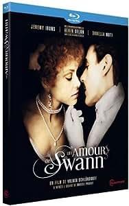 Swann in Love (1984) ( Un amour de Swann ) [ Blu-Ray, Reg.A/B/C Import - France ]