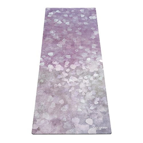 The Combo Yoga Mat. Luxurious, Non-slip, Mat/Towel for sale  Delivered anywhere in Canada