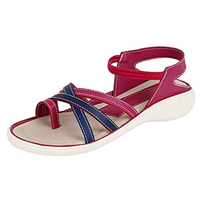 Altamira New Stylish Fashionable Sandals For Women Girls Ladies Teen Casual Party Wear Stylish Flat Slippers