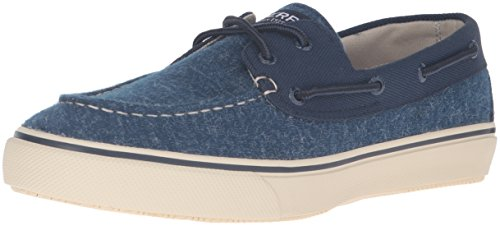 Zapatillas Sperry Top-sider Para Hombre Bahama 2-fashion Sneaker Navy