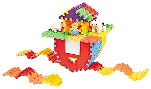 - Little Tikes Waffle Blocks - Farm