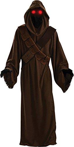 Jawa Costume Bandolier (Morris Costumes Men's Star Wars Jawa Costume)