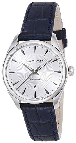 HAMILTON watch Jazzmaster Lady Auto 30mm H42215651 Ladies