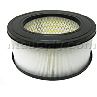 Replacement HEPA Filter for Honeywell Portable Air Purifier - Model 21500
