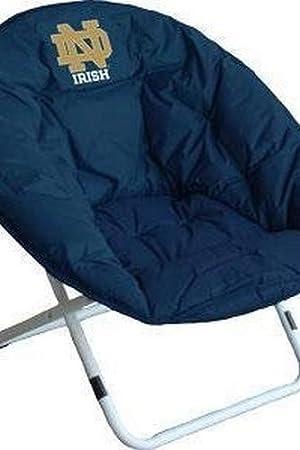 Collegiate Padded Folding Sphere Chair