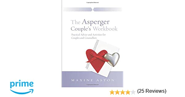 Amazon.com: The Asperger Couple's Workbook: Practical Advice and ...