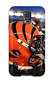 New Style cincinnatiengals NFL Sports & Colleges newest Samsung Galaxy S5 cases 8999511K560078624