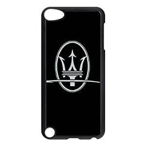 DIY Printed Maserati hard plastic case skin cover For Ipod Touch 5 SN9V293404