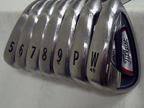 Titleist AP1 714 Irons Set 5-PW+GW (Kuro Kage Ladies) Golf Clubs