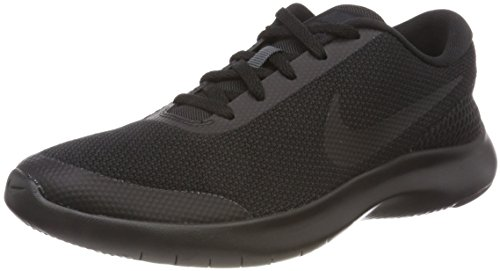 Nike 7 Women's Shoe Black Running Black Experience anthacite Flex qfRWcnqH