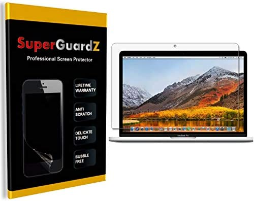3 Pack MacBook 2016 2018 Screen Protector product image