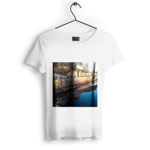 Westlake Art   Resources Bank   Unisex Tshirt   Picture Photography Artwork Shirt   White Adult Medium  D41d8