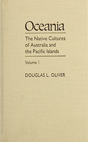 Oceania: The Native Cultures of Australia and the Pacific Islands