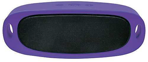 MANHATTAN Sound Science Orbit Durable Wireless Speaker (162388)