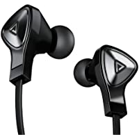 Monster DNA In-Ear Headphones with Apple Control Talk