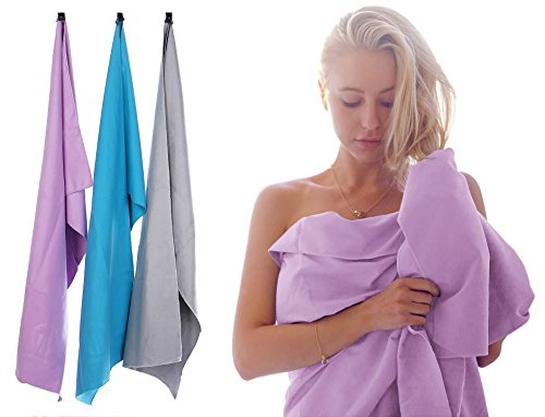 ONEONEONE Microfiber Towel Multiple Absorbent Guaranteed product image
