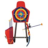 Skillbuilder Bow and Arrow Target Set