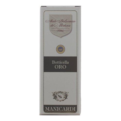 Manicardi Botticella Oro ''25'' by Manicardi