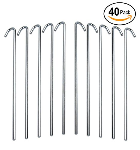 RamPro Garden Stakes Galvanized Rust Free product image