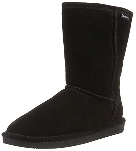 Fashion Emma BEARPAW Black Boot Women's Short wSxEPr56xq