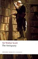 The Antiquary (Oxford World's