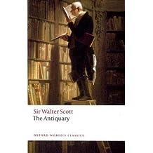 The Antiquary (Oxford World's Classics)