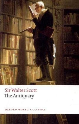 The Antiquary (Oxford World's Classics)