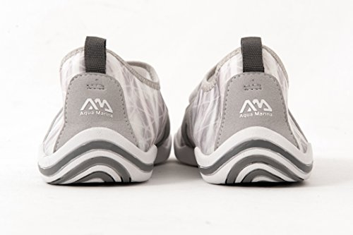 OMBRE OMBRE Aqua Aqua Grey Shoes g47BX