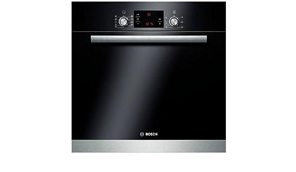 Bosch HBA23R150E - Horno Hba23R150E Multifunción: Amazon.es ...