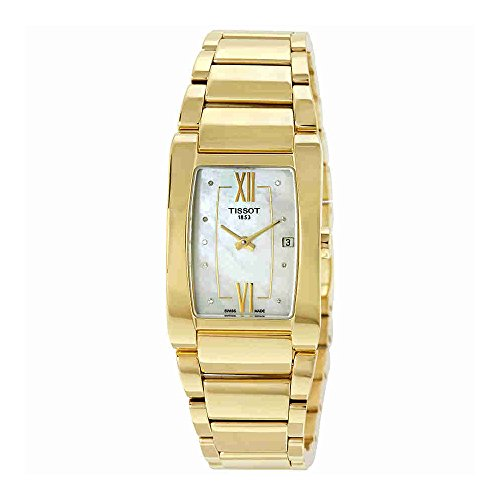 Tissot Generosi-T Ladies Watch T105.309.33.116.00