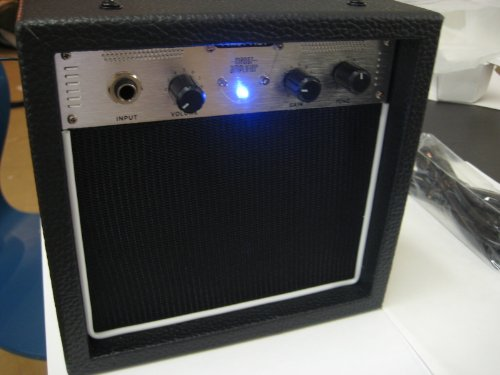 First Act Amplifier Electric Guitars